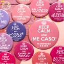 KEEP CALM and... ¡Viva la novia!