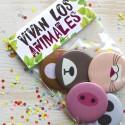 ¡Vivan los Animales!