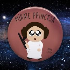 Mírate princesa
