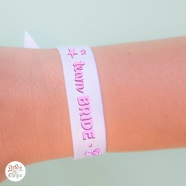 Pulsera despedida TEAM BRIDE