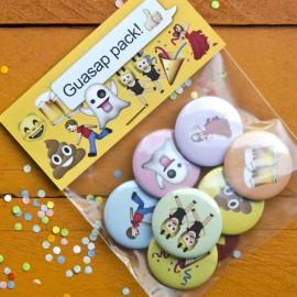 Guasap Pack