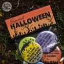 Chapas terroríficas para Halloween