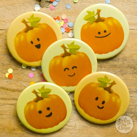 ¡Happy calabazas!